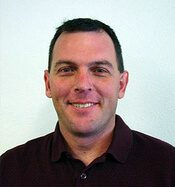 Brad Burke Headshot