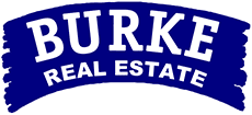 Burke Real Estate Logo